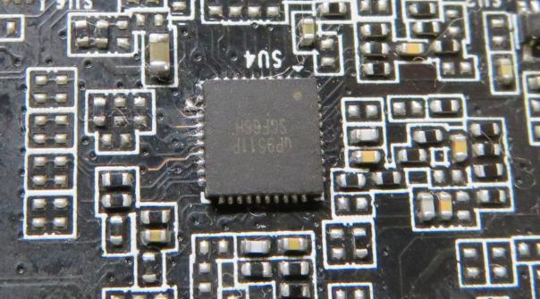 Ремонт видеокарты GeForce GTX 1070