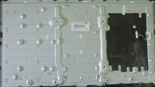 Ремонт телевизора Samsung UE32F4000AW - нет изображения, есть звук!