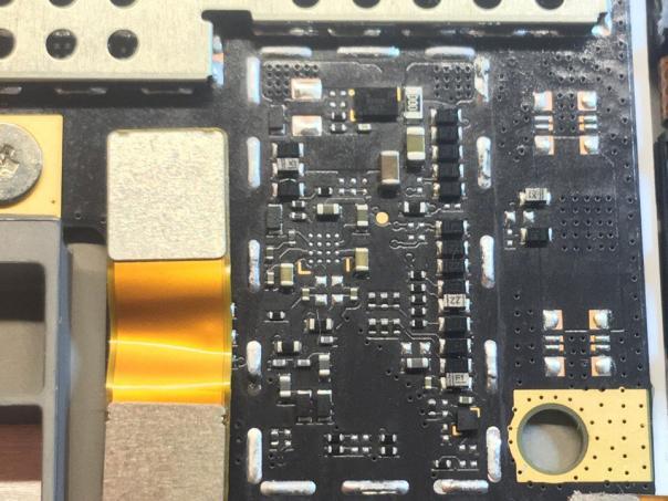 Lenovo YOGA Tablet 2 залипшая клавиша solution