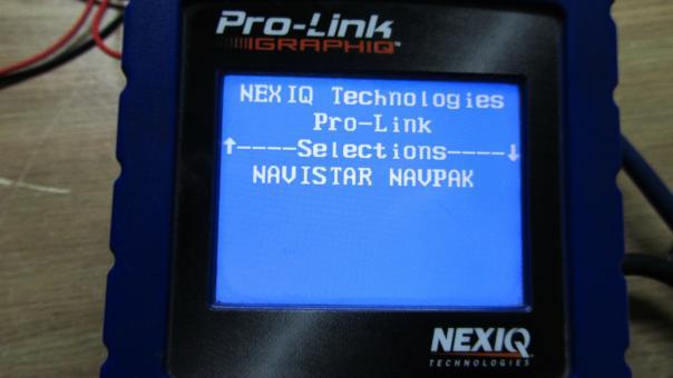 Pro-Link Graphiq ошибка no engine responding