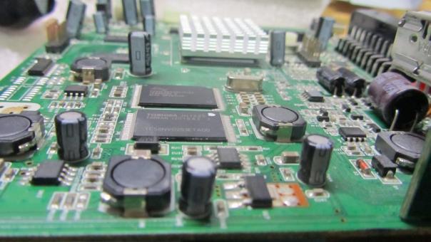 Gi S8120 - ошибка IDENT Error-UNINITIATE