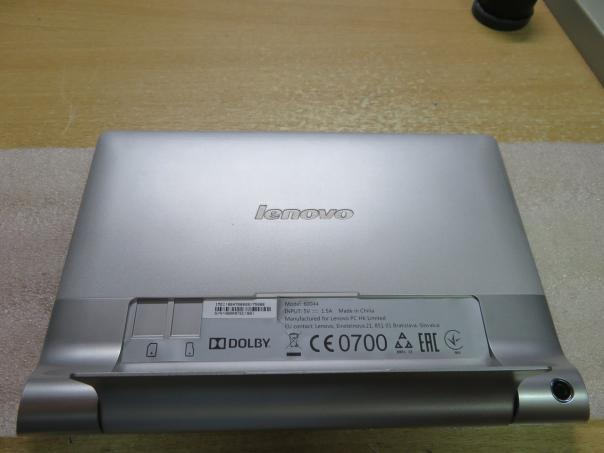 Ремонт планшета Lenovo Yoga Tablet 8 B6000 model:60044