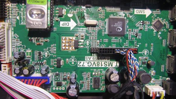 Прошивка телевизора Supra STV-LC32510WL