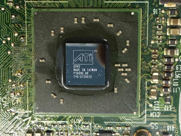 Не включается HP Probook 4710s пост код 52 Post