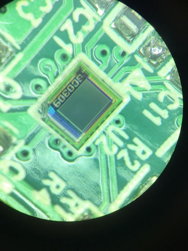 USB камеру в ремонт